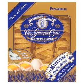 Giuseppe Cocco Pappardelle