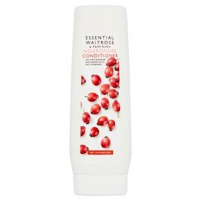 essential Waitrose dry hair conditioner