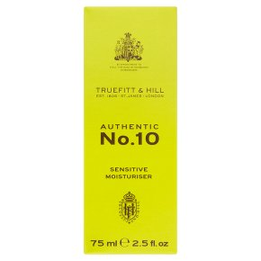 T&H Authentic No.10 Sensitive Moisturise