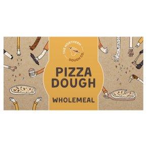 Northern Dough Co. wholemeal pizza dough