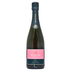 Wiston Estate NV Rosé Brut
