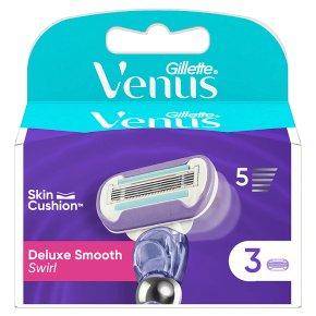 Venus Swirl Blades
