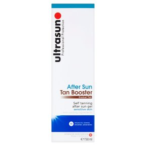 Ultrasun After Sun Booster