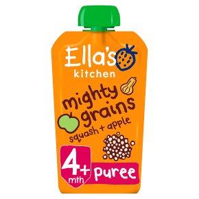 Ella's Kitchen Squash & Apple