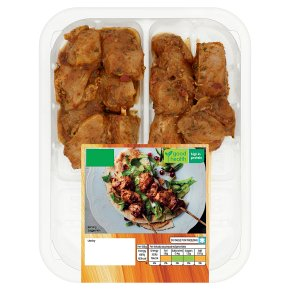 Waitrose 4 Pomegranate & Sumac Chicken