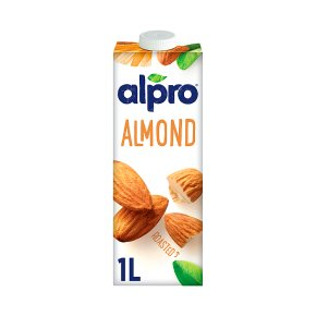 Alpro longlife original almond drink