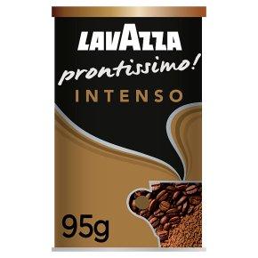 Lavazza Prontissimo Intenso Instant Coffee
