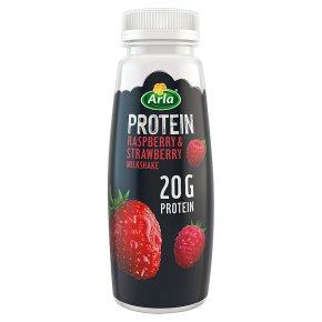 Arla Raspberry & Strawberry Protein Milk