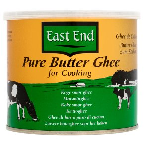 East End Pure Butter Ghee