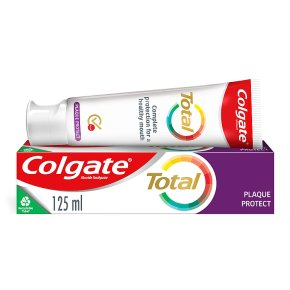 Colgate Plaque Protection