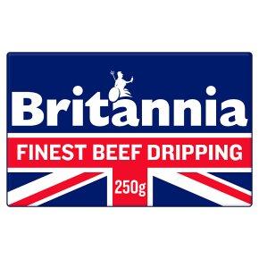 Britannia Beef Dripping
