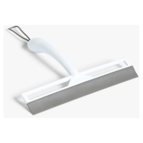John Lewis Grey and White Squeegee