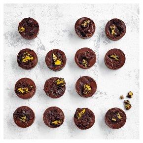 Heston from Waitrose Cracking Chocolate Bites