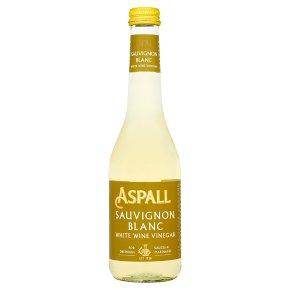 Aspall sauvignon blanc white wine vinegar