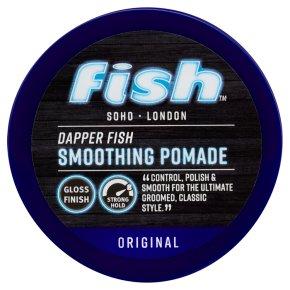Fish Dapperfish Pomade