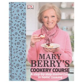 KD Mary Berry's Cookery Course