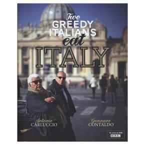 KD A Arluccio Two Greedy Italians