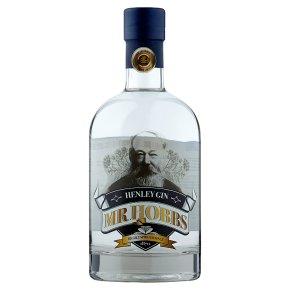Mr Hobbs Henley Gin