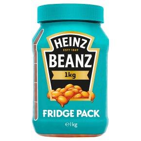 Heinz Baked Beanz Fridge Pack