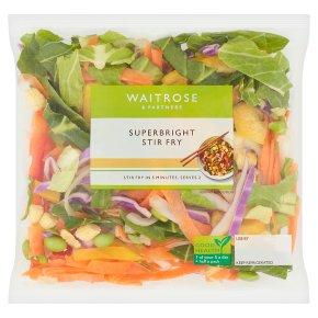 Waitrose Superbright Stir Fry