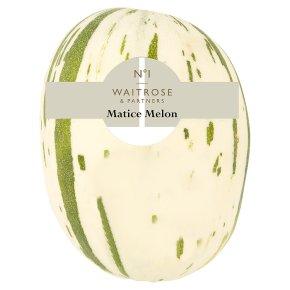 Waitrose 1 Matice Melon