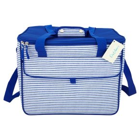 Waitrose Outdoors Blue Coolbag