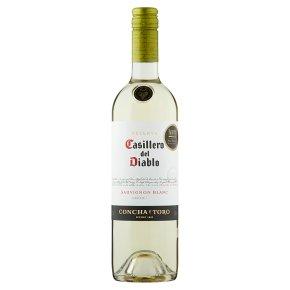 Casillero del Diablo Sauvignon Chile