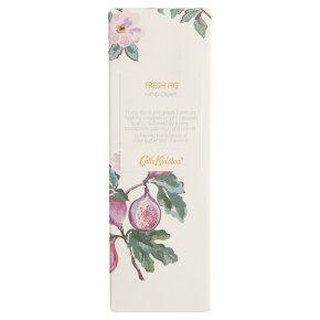 Cath Kidston Fresh Fig Hand Cream