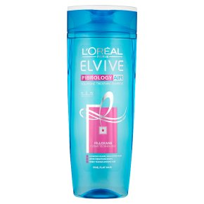 Elvive Fibrology Air Shampoo