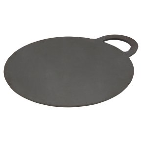 Waitrose Cooking cast iron pizza stone