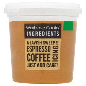 Cooks' Ingredients Espresso Icing