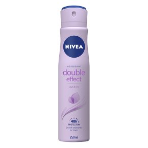 Nivea Double Effect 48h