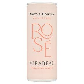 Mirabeau Pret-a- Porter Rosé to Go South of France