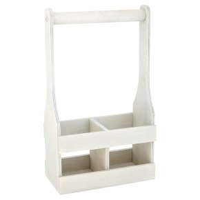 Waitrose 2 Bottle Wine Caddy