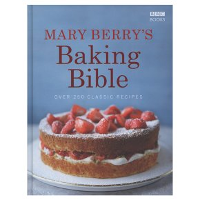 Baking Bible Mary Berry