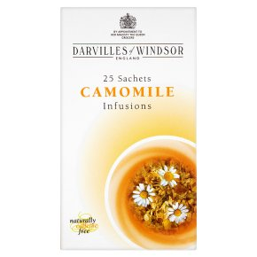 Darvilles Infusions - Camomile