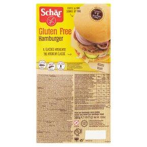 Schär Gluten Free Hamburger