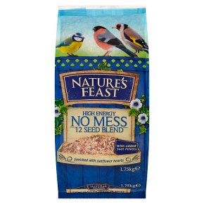 Nature's Feast High Energy No Mess