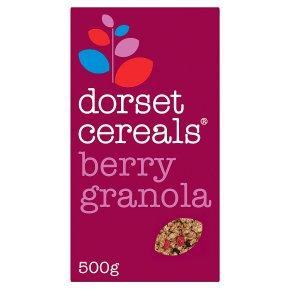 Dorset Cereals Berry Granola