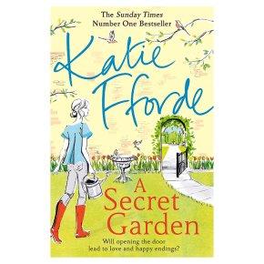 A Secret Garden Katie Fforde