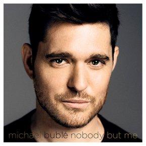 CD Michael Buble Nobody But Me