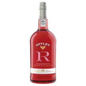 Offley Rosé Port