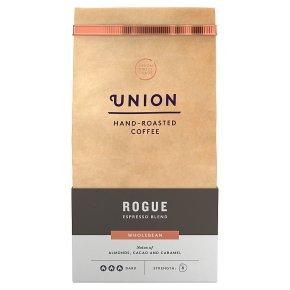Union Rogue Espresso Blend Wholebean