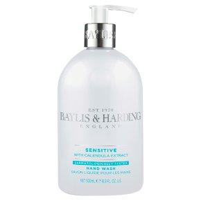 Baylis & Harding Sensitive Hand Wash