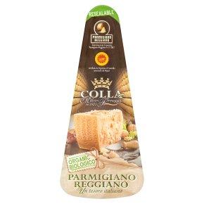 Colla organic Parmigiano Reggiano