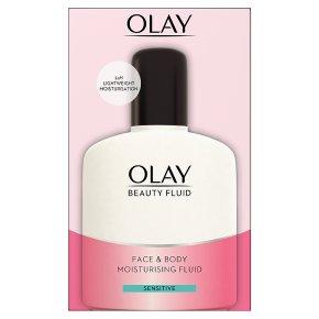 Olay Essentials Day Fluid