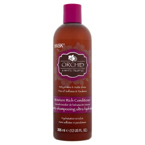 Hask Orchid Conditioner