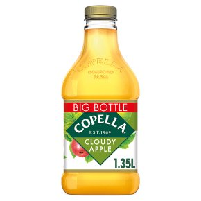 Copella Cloudy Apple Juice