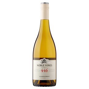 446 Noble Vines Chardonnay