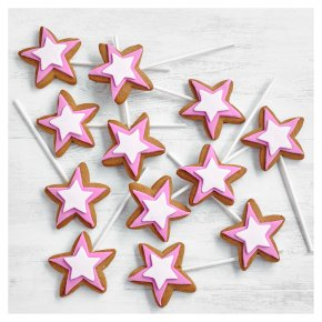 Fiona Cairns Fairy Wand Biscuits